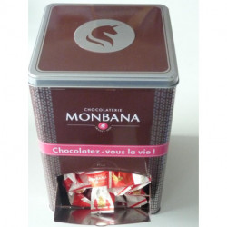 Assortiment 250 gourmandises Monbana