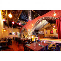Bon cadeau Restaurant Restaurant La Pizza du Puy-en-Velay
