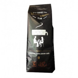 Café Luigi grains 1kg Velaymatic