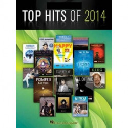 TOP HITS OF 2015-Top hits of 2014 PVG