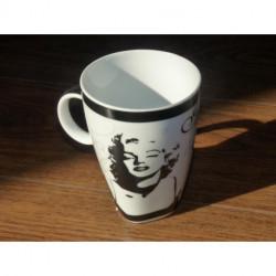 Mug Marylin