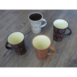 Mug chic par 4