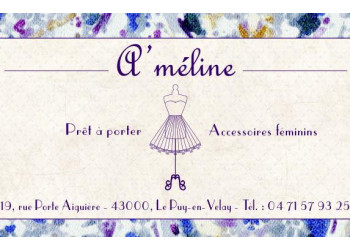 A'Meline