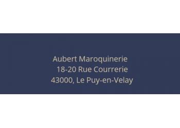 AUBERT Maroquinier