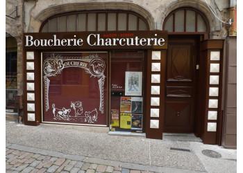 Boucherie ROBERT Jonathan