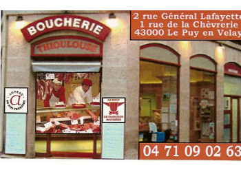 Boucherie Serge THIOULOUSE