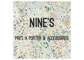 NINE'S